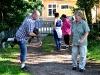 Lena Håkanssons & Sofie Källströms ställe